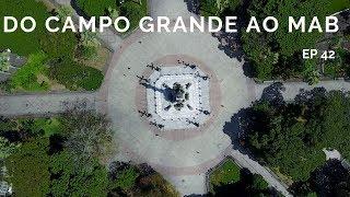 DO CAMPO GRANDE AO MUSEU DE ARTE DA BAHIA (MAB)   SALVADOR   COMO CHEGAR 42