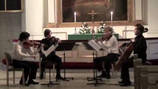 "Play String Quartet No.4 ""Buczak"""