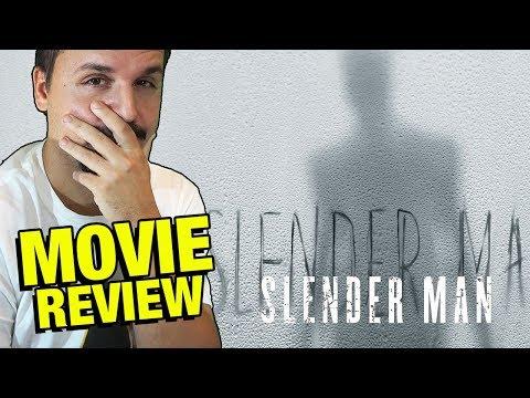 SLENDER MAN - CRÍTICA - REVIEW - OPINIÓN - ¿Terror? - Horror - Sylvain White Mp3