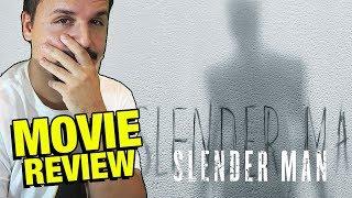 SLENDER MAN - CRÍTICA - REVIEW - OPINIÓN - ¿Terror? - Horror - Sylvain White