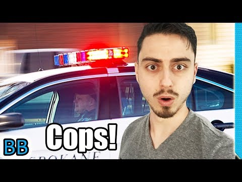 Police Brutality Caught on Camera!