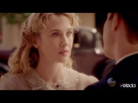 Agent Carter 2x04: Whitney Frost's flashback [part3]