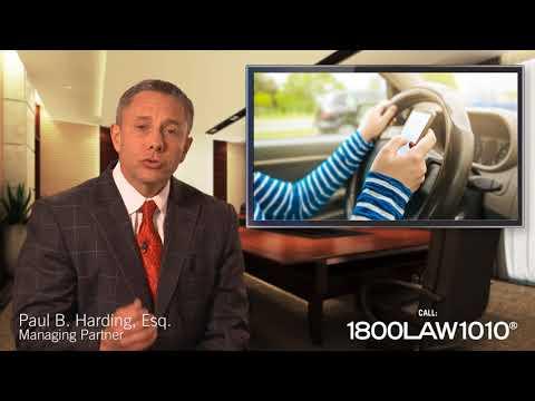 New Paltz New York Truck Driver Injury Attorney