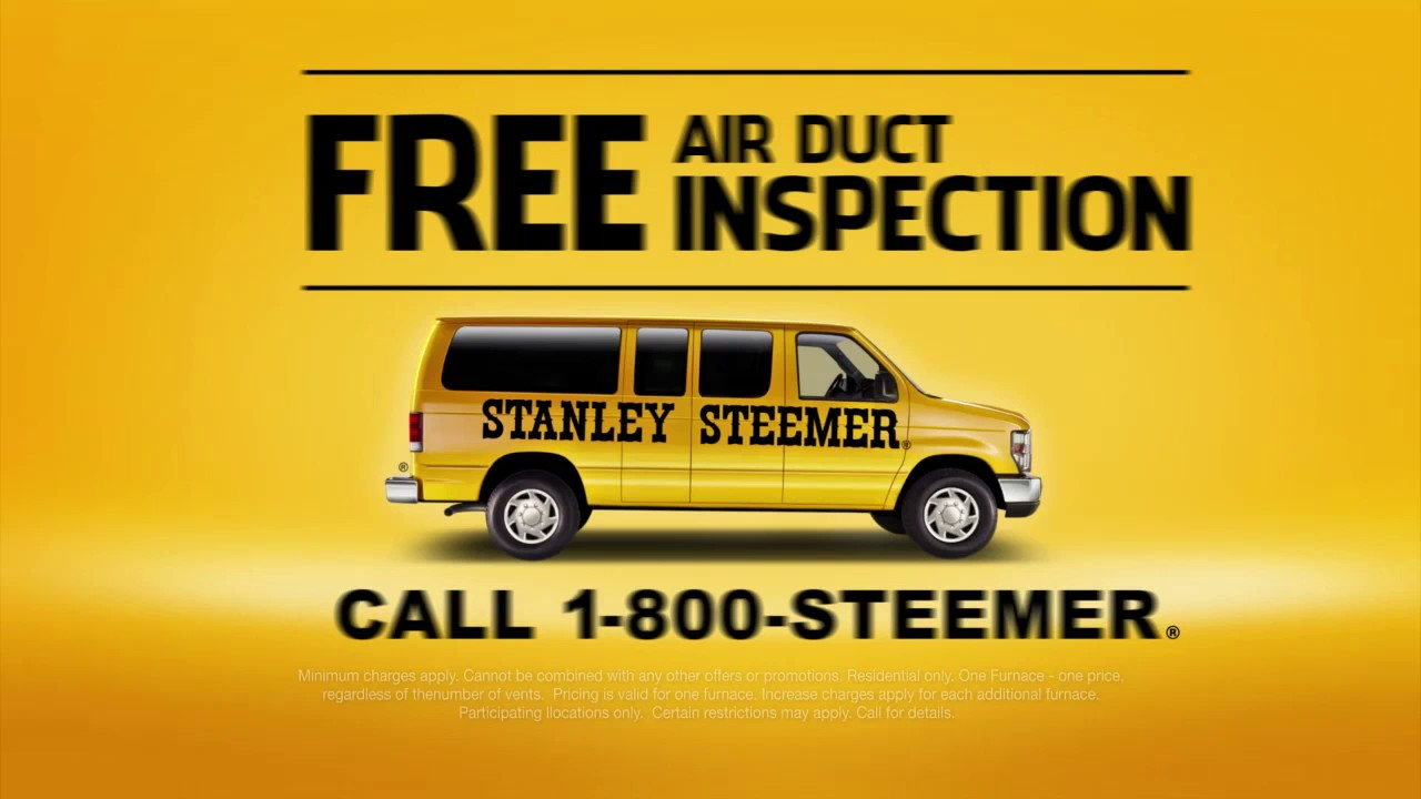 Download Air Duct Cleaners | Stanley Steemer Commercial (:15)