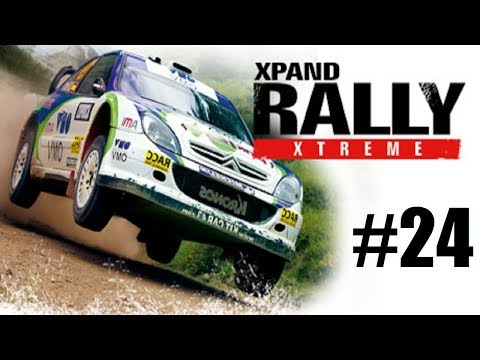 I HAVE NO WORDS - Xpand Rally Xtreme #24 |