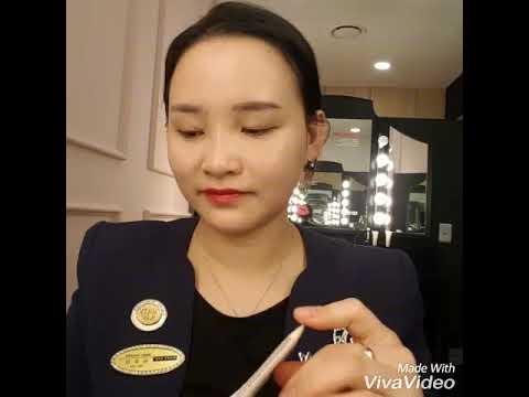 Cách trang điểm make up  nhẹ nhàng kiểu Hàn Quốc