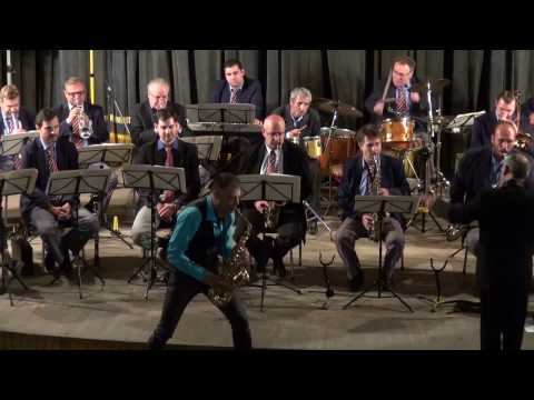 Uptown groove/ by Michael Lington / Milen Stoykov (Mike Sax)