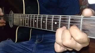 Gambar cover Cover korban janji versi gitar, suaranya merdu banget