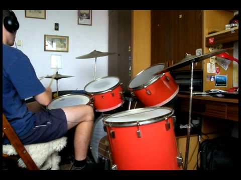 Timbaland - Apologize drum cover