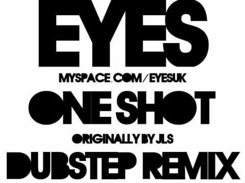 One Shot (Eyes Remix) - JLS
