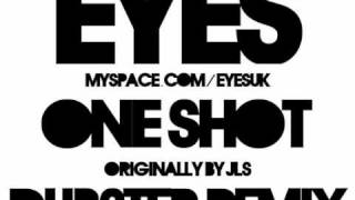 One Shot (Eyes Remix) - JLS
