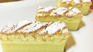 УМНОЕ ПИРОЖНОЕ. Потрясающий Нежный 2-х слойный десерт.  Mini Cake.
