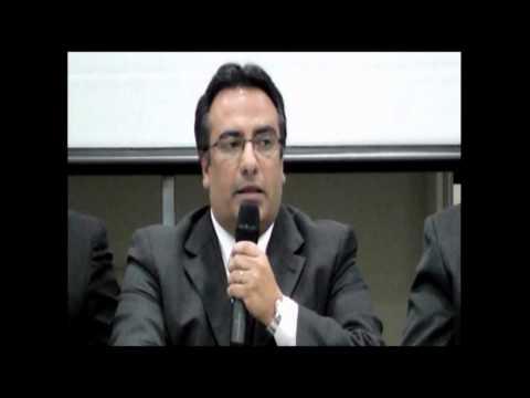 Dr Cepeda - Presidente do COFFITO: ANAFIQ ASSOCIAÇÃO NACIONAL DE FISIOTERAPIA EM QUIROPRAXIA