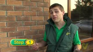 How to Protect Exterior Brickwork