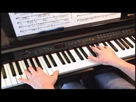To Love Somebody -- Bee Gees -- Piano