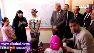 الهلالى: رسوم مصروفات المدارس الخاصة في مصلحة الناس .. فيديو
