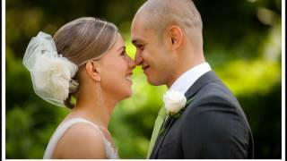 Old Town Hall Wedding in Fairfax VA - Julie and Tate
