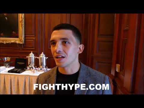 "LEE SELBY RESPONDS TO EDDIE HEARN CRITICISM; INSISTS JOSH WARRINGTON IS ""EASY WORK"""