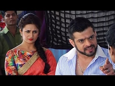 Yeh Hai Mohabbatein - 16th May 2016 | Full Episode #793