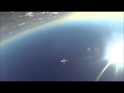 Skydive With Twin Otter