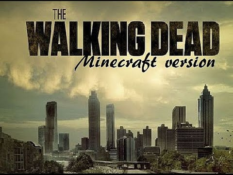FlashCraft The Walking Dead Server review