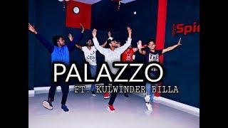 | PALAZZO | SHIVJOT FT. KULWINDER BILLA | SAURABH BHATTI | SPIRIT STUDIO OF DANCE & ARTS |