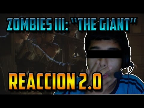 "Call of Duty: Black Ops III - ""The Giant"" 