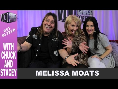 Melissa Moats PT2 - Creative Ways To Find Voice Over Work  EP168