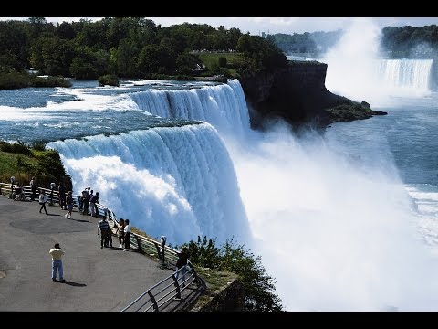 Canada: 10 Top Tourist Attractions - Video Travel Guide
