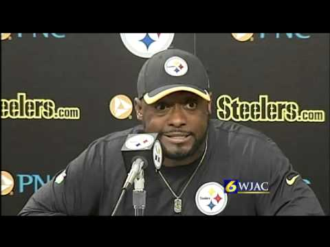 Tomlin looking to clean up things after Steelers beat Colts