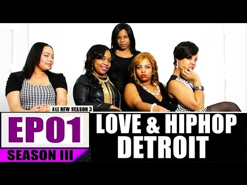 "Love and Hip Hop: Detroit | Season 3:Ep. 1 | ""Choices"""