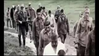 Снайпер. Русский военный фильм