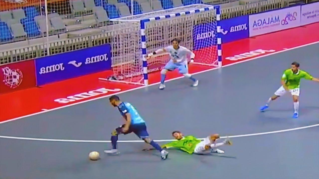 Unstoppable Tricks in Futsal