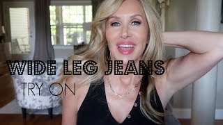 Friday Haul~ Jeans Try On & Summer Bronze Makeup
