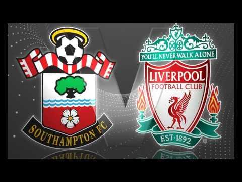 Southampton Vs Liverpool Live Stream   Football League Cup Semi-final