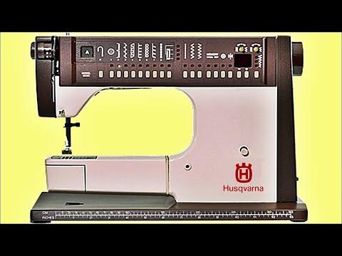 viking sewing machine model 6690