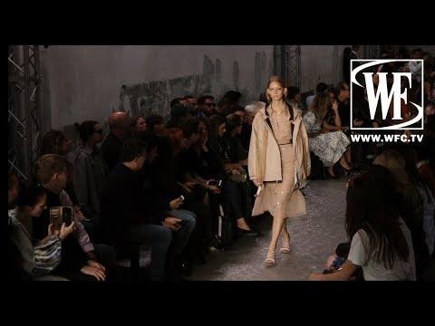 N21 Весна/Лето 2018 Неделя Моды в Милане