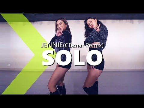 開始Youtube練舞:SOLO-JENNIE | 尾牙表演影片