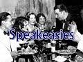 History Brief: Speakeasies (Roaring Twenties)