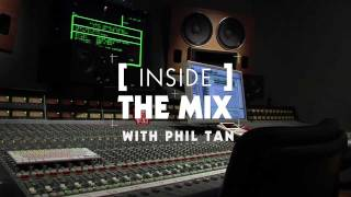 [ Inside ] The Mix ®