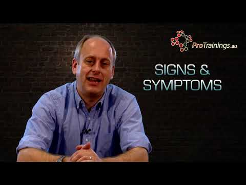 Download Anaphylaxis signs and symptoms