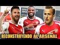 RECONSTRUYENDO AL ARSENAL!! | FIFA 20 Modo carrera