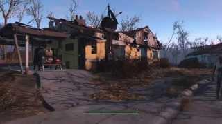 Fallout 4 009 - Хранилище лодок Викед Шиппинг