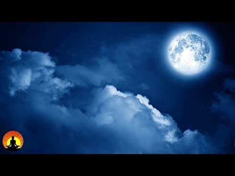 Sleeping Music, Calming, Music for Stress Relief, Relaxation Music, 30 Minute Sleep Music, ☯3183B