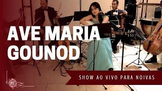 Ave Maria Gounod by Suelly Louzada | Benção das Alianças | Cantora Casamento BH | Missa | Formatura