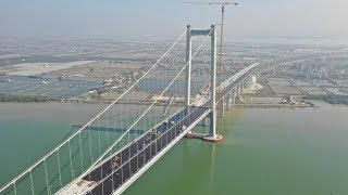 China reveals blueprint for Guangdong-Hong Kong-Macao Greater Bay Area