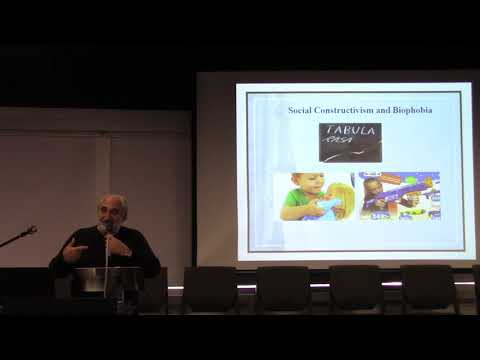 The Benefits of Darwinizing Consumer Research - Dr. Gad Saad (THE SAAD TRUTH_780)