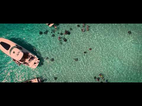 Grand Cayman Islands 2015 (Drone Aerial Views Piloted by Mark Thebaut)
