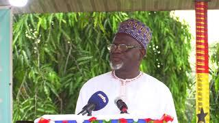 Jamia Ghana Convocation 2018
