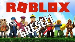 Greseli in Roblox (Granny Minigame)
